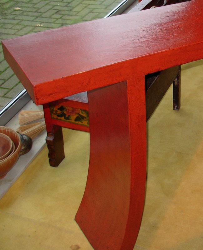 Tisch 6